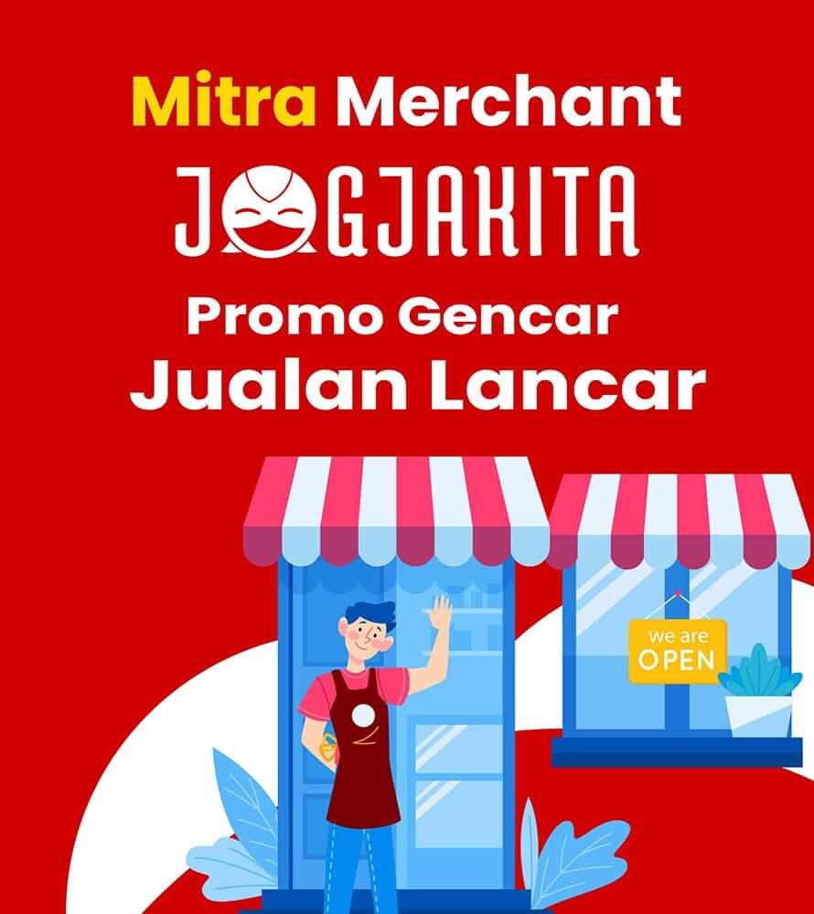 merchant Jogjakita