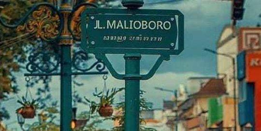 5 Wisata Kuliner di Malioboro