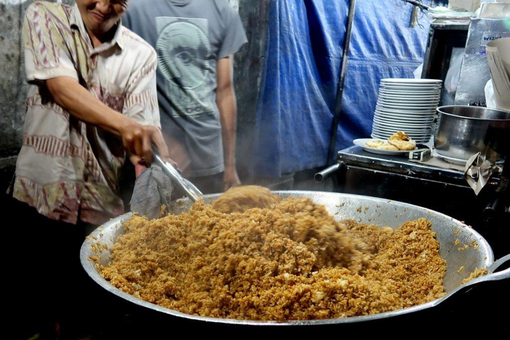 Nasi Goreng Padmanaba 7 wisata kuliner di jogja