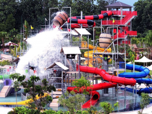 wisata jogja waterpark