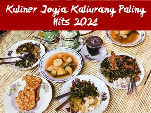 kuliner jogja kaliurang paling hits 2021