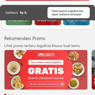 Rekomendasi Promo Jogjakita