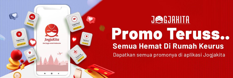 Promo Jogjakita